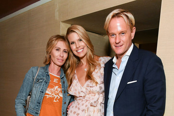 Carole Radziwill 'Boundaries' New York Screening - After Party