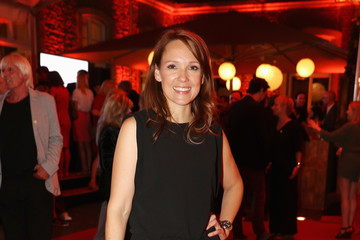 Carolin Kebekus Film und Medienstiftung NRW Hosts Summer Party in Cologne