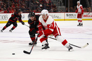 Dylan Larkin Photos Photo