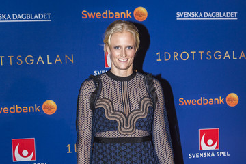 Carolina Kluft Sweden Sports Gala