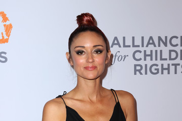 Caroline D'Amore The Alliance For Children's Rights 28th Annual Dinner Honoring Karey Burke And Susan Saltz - Arrivals