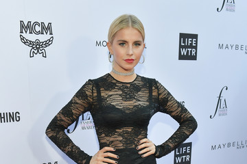 Caroline Daur The Daily Front Row Hosts 4th Annual Fashion Los Angeles Awards - Red Carpet