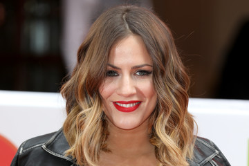 Caroline Flack 'The Prince's Trust' Awards - Red Carpet Arrivals
