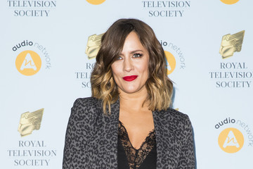 Caroline Flack RTS Programme Awards - Red Carpet Arrivals