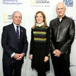Caroline Kennedy Bloomberg Philanthropies & RadicalMedia Host the New York Premiere Of 'Paris to Pittsburgh'
