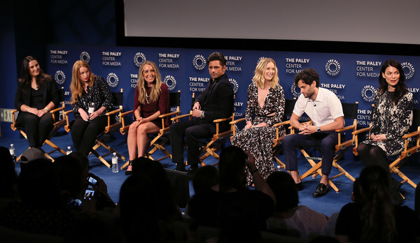 The Paley Center For Media's 2018 PaleyFest Fall TV Previews - Lifetime - Inside