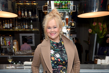 Caroline Rhea 'Two Turns From Zero' Book Launch Event
