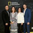 """Carolyn Bernstein National Geographic Documentary Films' New York Premiere Of """"The Rescue"""""""