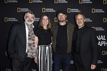 Carolyn Bernstein National Geographic Documentary Films' 'Sea Of Shadows' Los Angeles Premiere