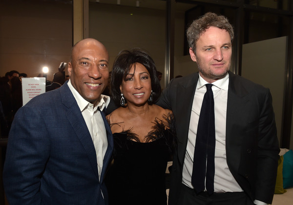Premiere Of Entertainment Studios Motion Picture's 'Chappaquiddick' - After Party