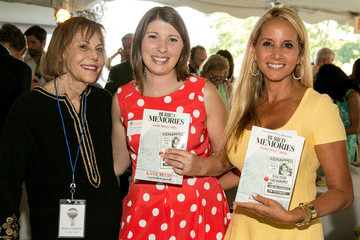Carolyn Gussoff Authors Night For The East Hampton Library