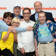Carolyn Lawrence Voice Actors Of SpongeBob SquarePants At The 20th Anniversary Special