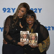 Carolyn London Tyra Banks And Carolyn London Discuss Their New Book 'Perfect Is Boring'