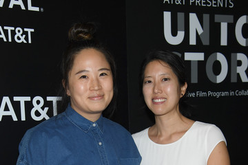 Carolyn Mao AT&T And Tribeca Host 2nd Annual Luncheon For 'AT&T Presents: Untold Stories. An Inclusive Film Program In Collaboration With Tribeca'