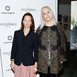 Carolyn Marks Blackwood 'The Invisible Woman' Premieres in NYC