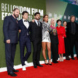Carolyn Marks Blackwood 'The White Crow' UK Premiere & Create Gala - 62nd BFI London Film Festival