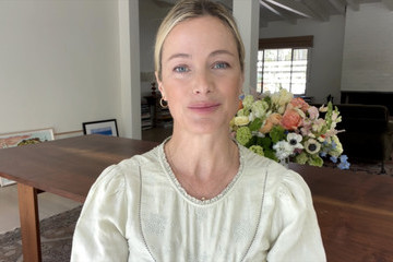 Carolyn Murphy City of Hope's East End Chapter/Jeanne Kaye League Of New York City's Spirit Of Life Awards