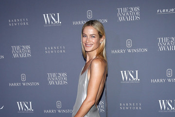 Carolyn Murphy WSJ. Magazine 2018 Innovator Awards Sponsored By Harry Winston, FlexJet & Barneys New York - Arrivals