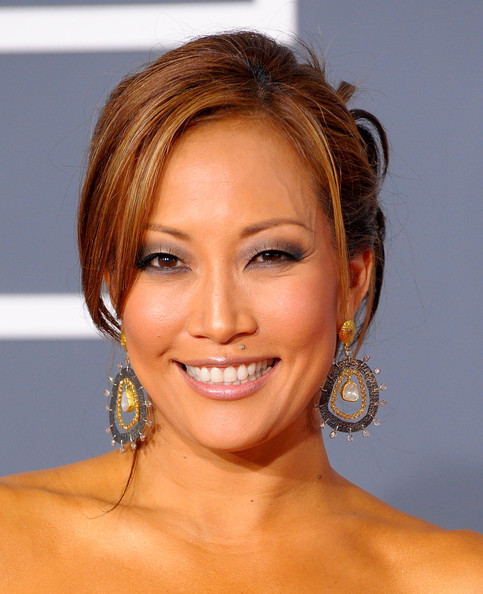 Carrie Ann Inaba - Wallpaper
