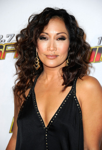 Carrie Ann Inaba - Wallpaper Actress