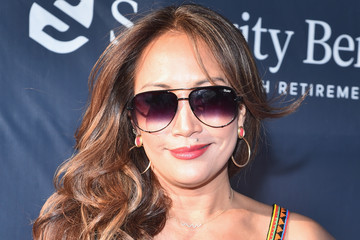Carrie Ann Inaba Fourth Annual Los Angeles Dodgers Foundation Blue Diamond Gala