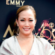 Carrie Ann Inaba 46th Annual Daytime Emmy Awards - Arrivals