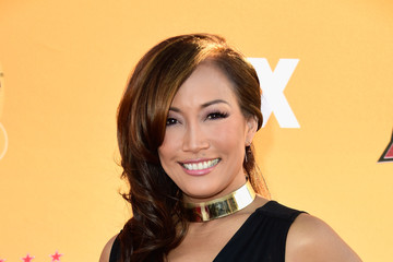 Carrie Ann Inaba All-Star Dog Rescue Celebration - Arrivals