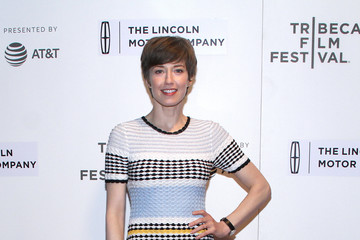 Carrie Coon 'The Lovers' Premiere - 2017 Tribeca Film Festival