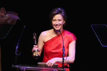 Carrie Coon 33rd Annual Lucille Lortel Awards - Show