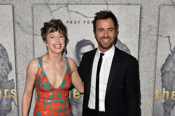 Carrie Coon Premiere of HBO's 'The Leftovers' Season 3 - Arrivals