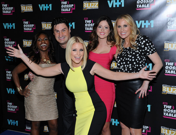 'Big Morning Buzz' Live Premieres in NYC