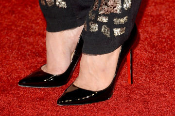 Carrie Keegan The 2014 MusiCares Person Of The Year Gala Honoring Carole King - Arrivals