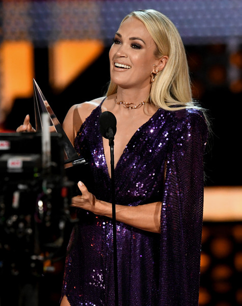 2019 American Music Awards - Fixed Show