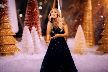 Carrie Underwood Global Citizen Prize Awards Special Honoring Changemakers In 2020 Shaping The World We Want