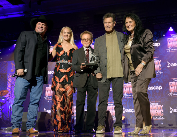57th Annual ASCAP Country Music Awards - Inside