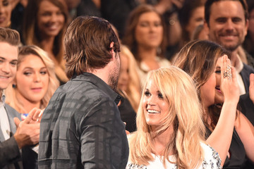 Carrie Underwood 2015 CMT Music Awards - Show