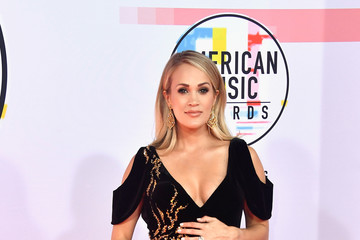 Carrie Underwood 2018 American Music Awards - Social Ready Content