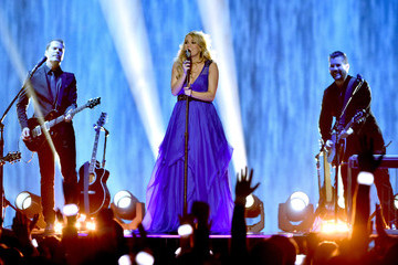 Carrie Underwood American Country Countdown Awards Show — Part 2