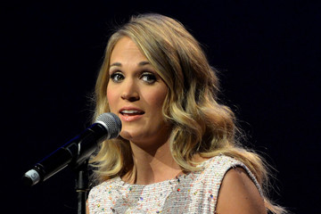 Carrie Underwood 8th Annual ACM Honors - Show
