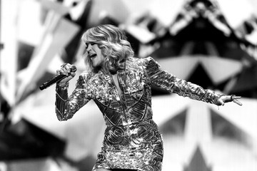 Carrie Underwood 52nd Academy of Country Music Awards - Show