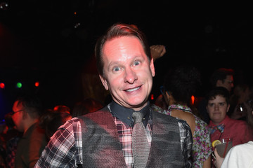 Carson Kressley Montblanc Presents: 14th Annual The 24 Hour Plays On Broadway To Benefit Urban Arts Partnership - After Party