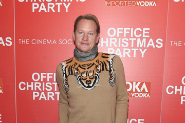 Carson Kressley Screening of 'Office Christmas Party'