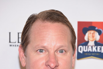 Carson Kressley 14th Annual Woman's Day Red Dress Awards