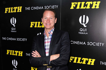 Carson Kressley 'Filth' Screening in NYC