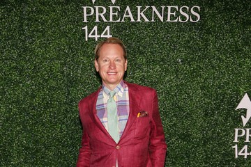 Carson Kressley 144th Preakness Stakes