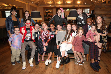Carson Lueders Anna Cathcart TigerBeat And Instagram's 3rd Annual 19Under19 Celebration