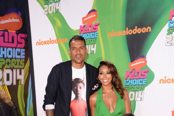 Carter Barnes Arrivals at the Nickelodeon Kids' Choice Sports Awards