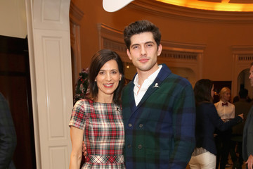 Carter Jenkins Brooks Brothers Celebrates the Holidays With St. Jude Children's Research Hospital