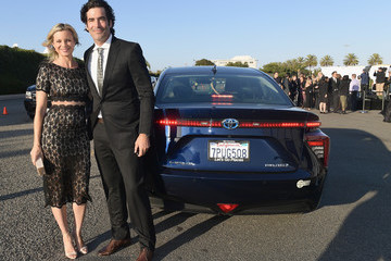 Carter Oosterhouse 2017 EMA Awards Presented by Toyota