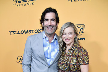 Carter Oosterhouse 'Yellowstone' Premiere
